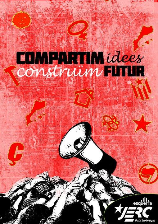 Compartim idees, construïm futur
