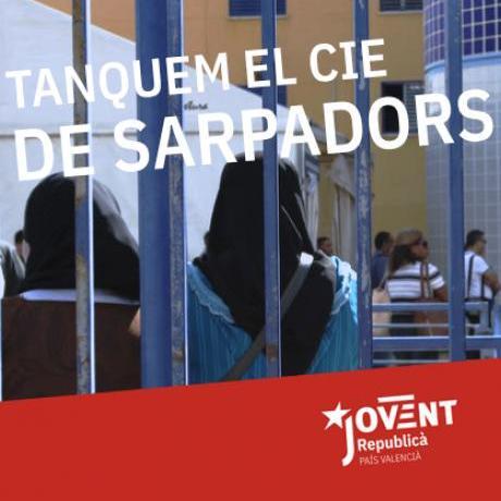 Tanquem Sarpadors