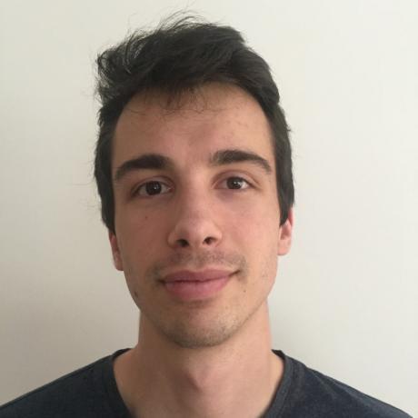 Pol Port, secretari de finances del Jovent Republicà Comarques Gironines