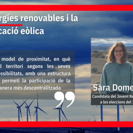 Planifiquem l'energia sostenible