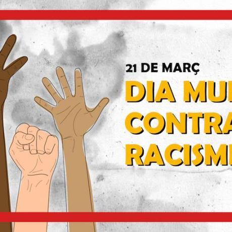 Volem uns Països Catalans lliures de racisme!