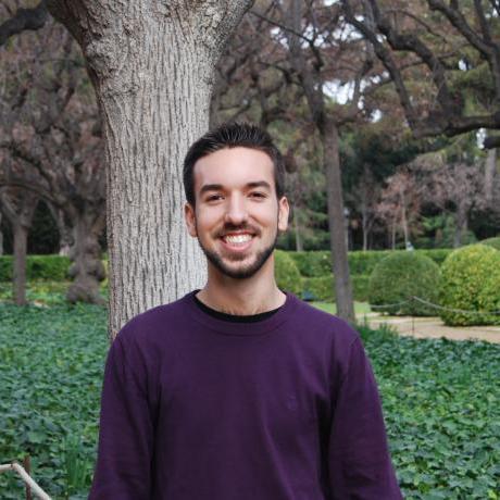 Aniol Costa, Portaveu de les JERC Baix Llobregat