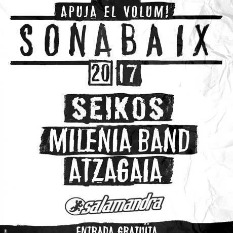 Sonabaix 2017