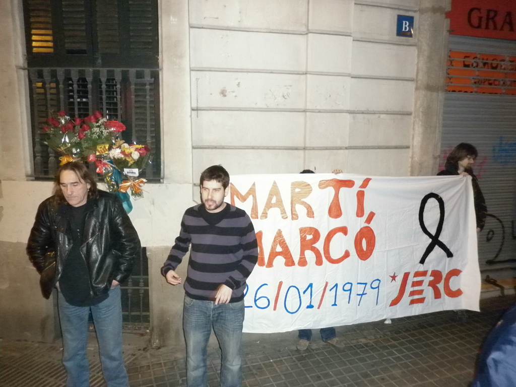 Martí Marcó