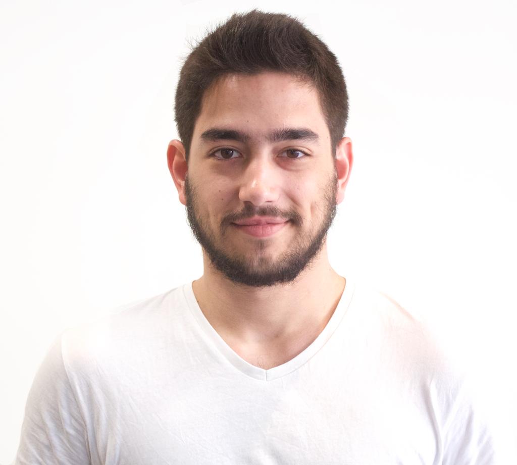 Kevin Domínguez