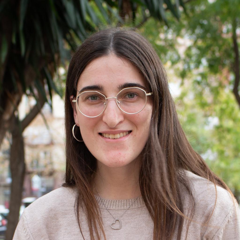 Elisabeth Racionero