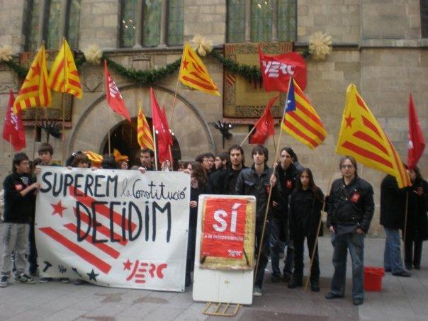 Manifestació dret a decidir 09