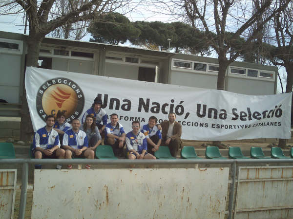 II Torneig esportiu JERC Vallés