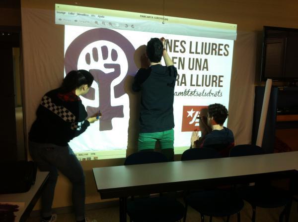 JERC Girona