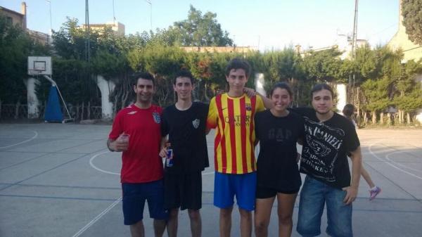 guanyadors torneig de futbol tropical