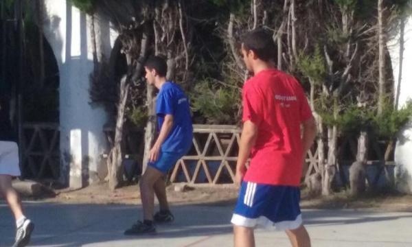 Torneig de Futbol Tropical