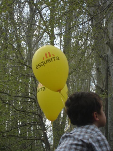 Festa d'Esquerra 2007