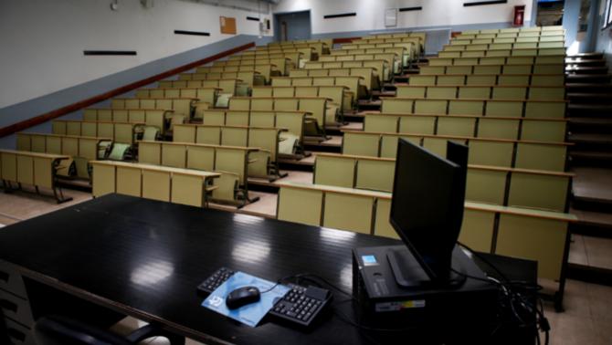 El retorn de la vida universitària és necessari per garantir el dret a l'educació en la seva plenitud