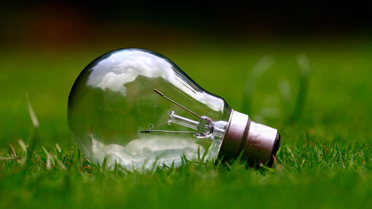 La transició energètica és una urgència a la que hem de fer front de manera immediata