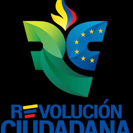 Donem tot el suport a Revolución Ciudadana i a Andrés Arauz en les eleccions a la Presidència de la República i a l'Assemblea Nacional d'Equador