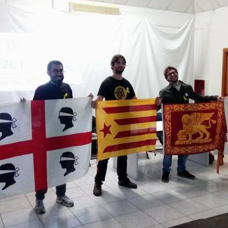 Les Joventuts d'Esquerra Republicana participem a s'Atòbiu 2017