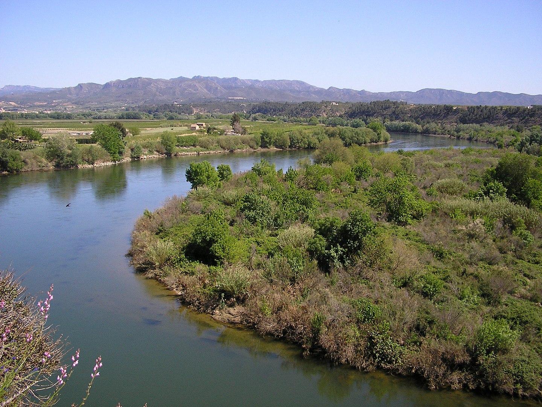 Cal continuar avançant en la naturalització dels nostres rius!