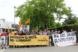 Big Jump al Llobregat: No a Eurovegas!