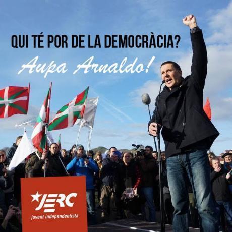 Qui té por de la democràcia?
