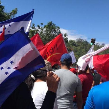 Denunciem l'enèsim cop d'estat a Hondures i lamentem la victòria de Sebastián Piñera a les Presidencials xilenes