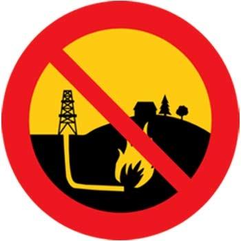 No al Fracking!