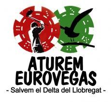 Logotip de la Plataforma Aturem Eurovegas